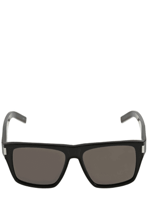 Sl 424 Squared Acetate Sunglasses