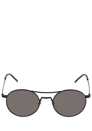 Sl 421 Round Metal Sunglasses