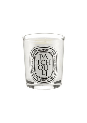 Diptyque Patchouli Scented Candle 6.7oz - White