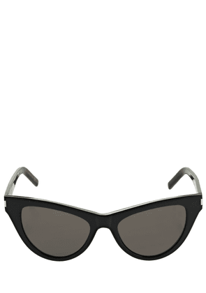 Sl 425 Cat-eye Acetate Sunglasses