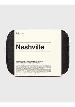 Aesop Nashville City Kit