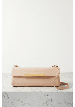 Marni - Corinne Medium Leather Shoulder Bag - Pink