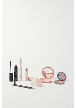 NET-A-PORTER - New-season Makeup Edit - Colorless