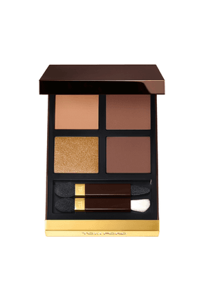 Tom Ford Eye Colour Quad - Colour Desert Fox