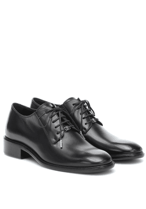 Cosette leather brogues