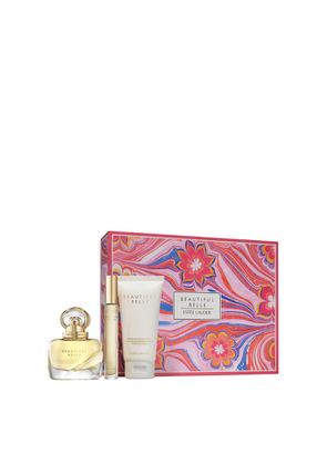 Estée Lauder Beautiful Belle Romantic Promises Gift Set