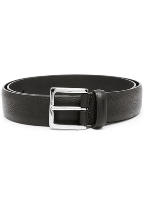 Anderson's pebbled leather belt - Brown