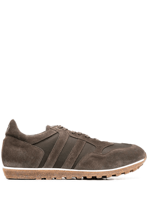 Alberto Fasciani Sports sneakers - Brown