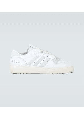 Rivalry Low leather sneakers