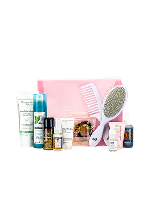 REVOLVE Beauty Mane Obsessions Bag in Beauty: NA.