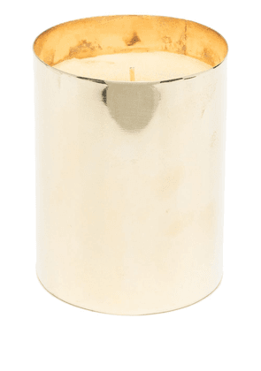 Parts of Four Pure Patchouli 500ml candle - Gold
