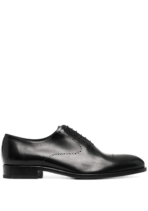 Fratelli Rossetti lace-up shoes - Black