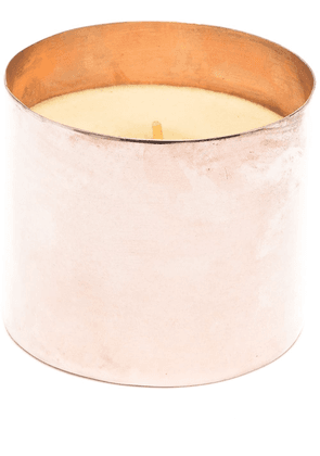 Parts of Four Pure Patchouli 300ml candle - Pink