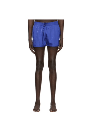 CDLP Blue Core Swim Shorts