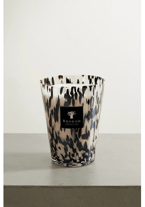 Baobab Collection - Black Pearls Max 24 Scented Candle, 5kg