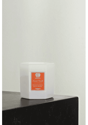 Antica Farmacista - Orange Blossom, Lilac & Jasmine Scented Candle, 255g - Colorless