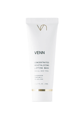 Venn Concentrated Revitalizing Lifting Face Mask, 50mL