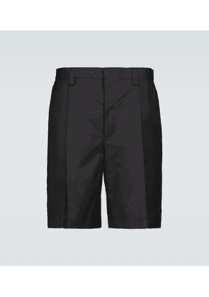 Valentino tailored technical shorts