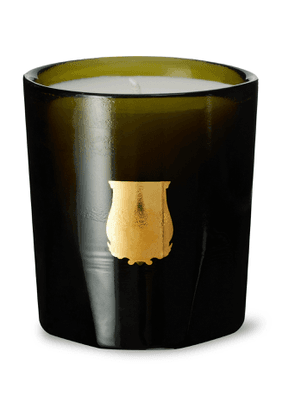 Cire Trudon - Cyrnos Scented Candle, 70g - Men - Colorless