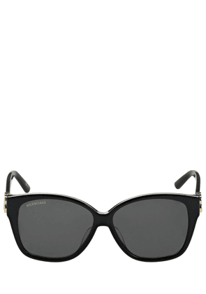 0081s Dynasty Squared Acetate Sunglasses