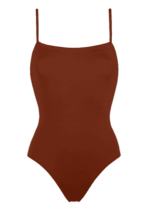 Aquarelle Essentials One Piece Swimsuit