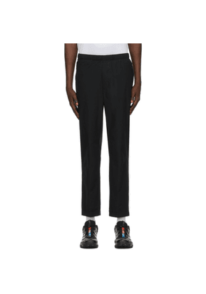 Descente Allterrain Black Packable Trousers