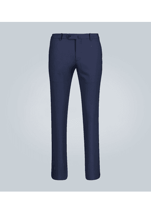 Urban Traveller slim-fit pants