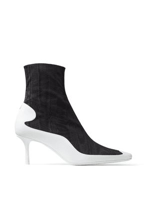 Jc X Ms Ankle Boot