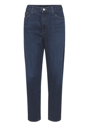 Tate Mid Rise Boy Fit Jeans