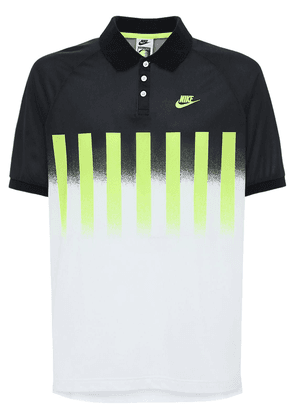 Re-issue Printed Tech Polo