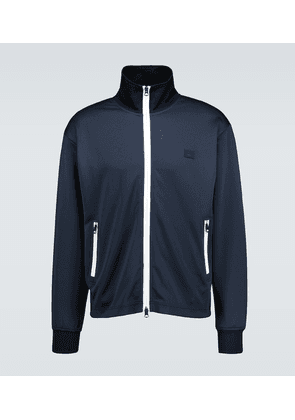 Jayton Face track jacket