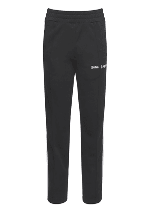 Logo Acetate Sweatpants