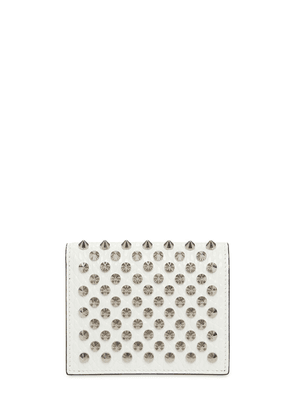 Palatin Leather Spikes Wallet