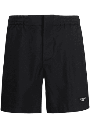 North Sails x Prada 36th America's Cup elasticated-waist swim shorts - Black