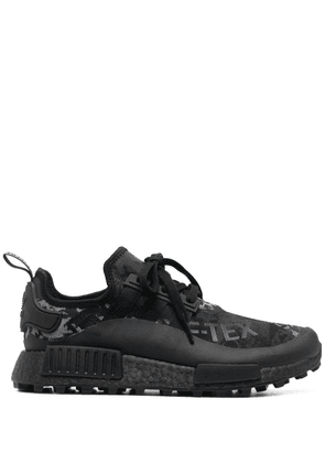 adidas NMD_R1 Trail GORE-TEX chunky sneakers - Black