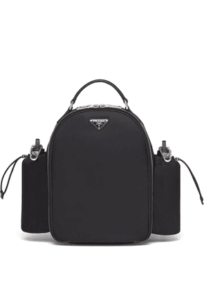 Prada fully equipped picnic backpack - Black