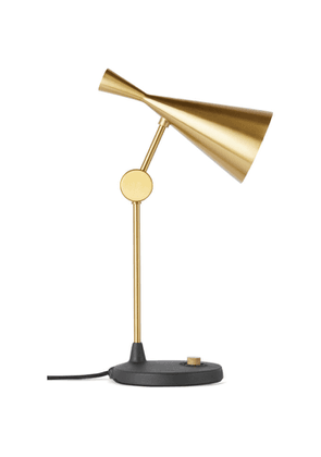 Tom Dixon Brass Beat Table Lamp