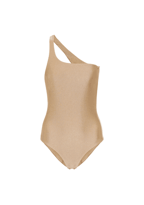 Exclusive to Mytheresa – Evolve one-shoulder swimsuit