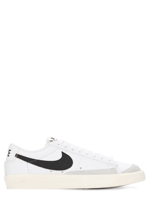 Blazer Vintage Low Sneakers