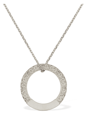 Maison Margiela Necklace W/ Ring