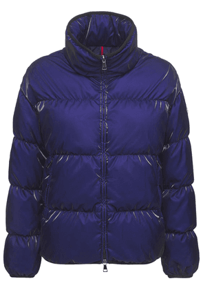 Grenit Dyed Nylon Down Jacket