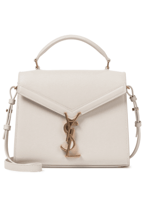 Cassandra Mini leather shoulder bag