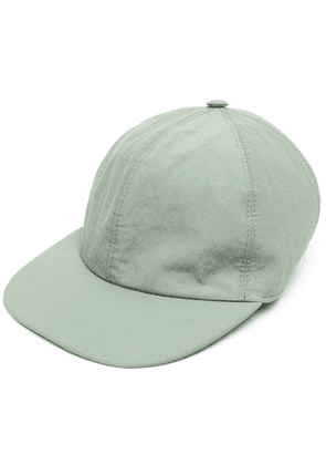 A Kind of Guise logo-embroidered baseball cap - Green