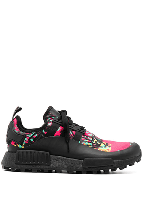 adidas NMD_R1 Trail low-top sneakers - Black