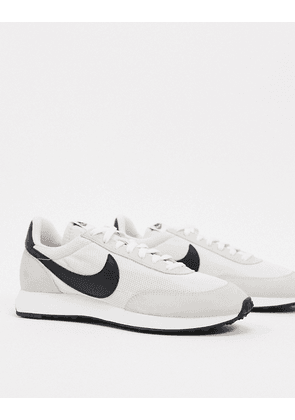Nike Tailwind '79 trainers in white