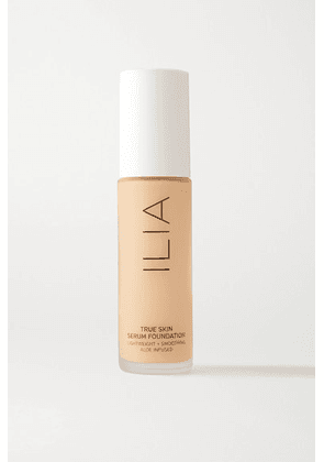 Ilia - True Skin Serum Foundation - Sable Sf0.5, 30ml - Neutral