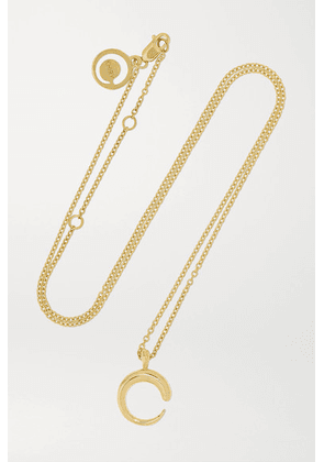 KHIRY Fine - Mini Khartoum 18-karat Gold Necklace