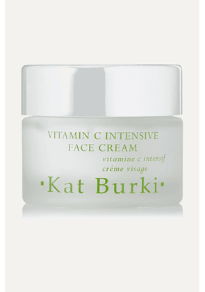 Kat Burki - Vitamin C Intensive Face Cream, 50ml - Colorless