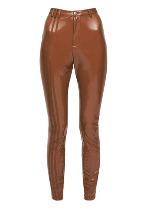 Ivp 3 High Waist Latex Pants