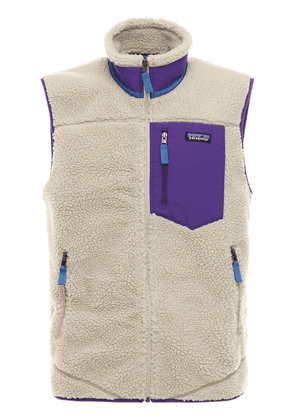 Classic Retro-x Recycled Polyester Vest